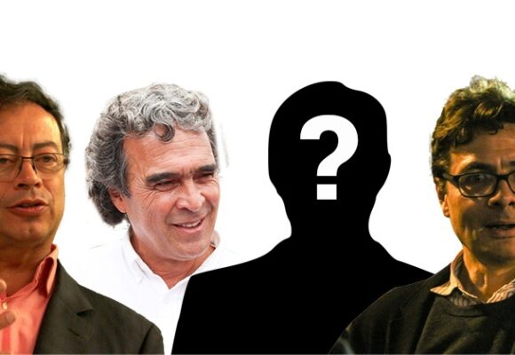Adivinen, ¿ quién va a ser el próximo presidente de la República?
