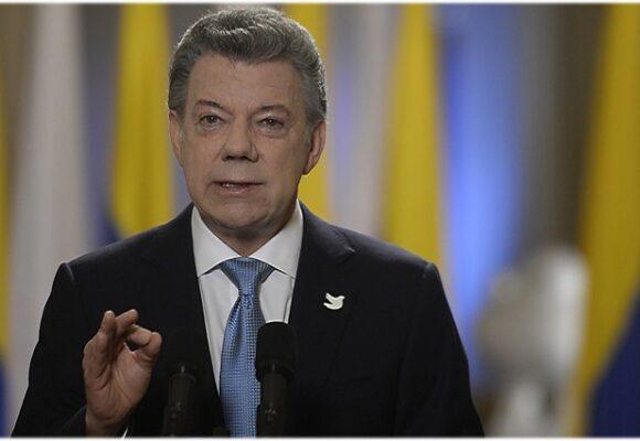 El miedo que le tienen los medios a Juan Manuel Santos