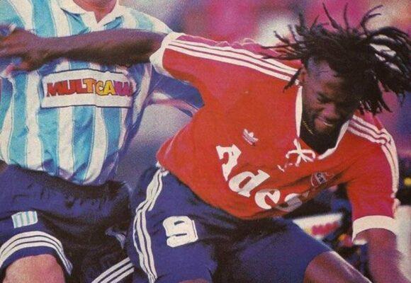 ¡Qué desagradecidos fuimos los colombianos con el Palomo Usuriaga!