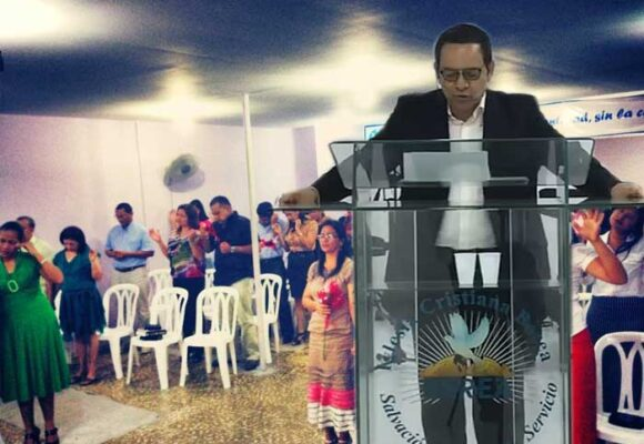 El pastor de Barranquilla que enloquecido puso a la gente a esperar a Jesucristo