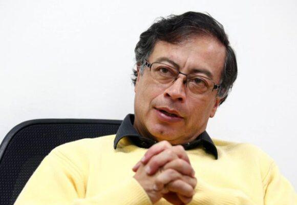 Petro denuncia golpe de estado para que Duque sea presidente hasta el 2026