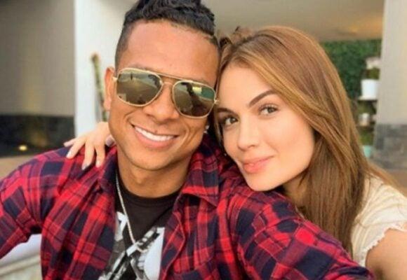 Freddy Guarín el amor tóxico de Sara Uribe