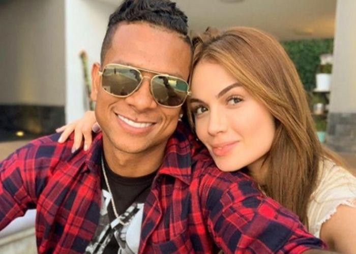 Freddy Guarín, el amor tóxico de Sara Uribe