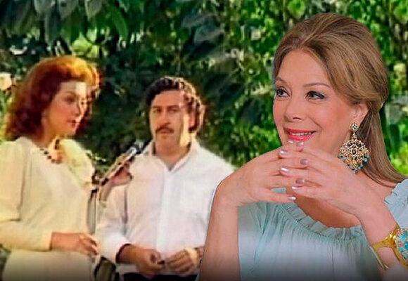 La condena de la periodista que le vendió su amor a Pablo Escobar