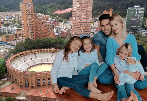 El miedo que da Bogotá: la principal razón por la que Falcao no vendría a Millos