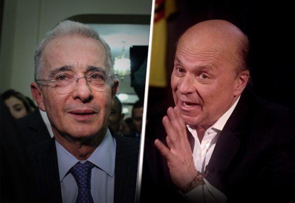Carlos Antonio Vélez, otro devoto de Uribe que aspiraría al Senado