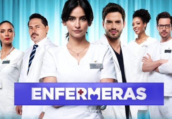 ¡Alarma! Enfermeras, de RCN, aprovecha la ausencia de Pasión de Gavilanres