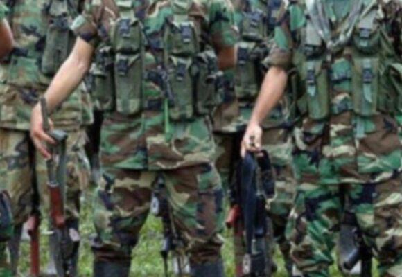 Paramilitares roban e intimidan a indígenas embera en Mutatá