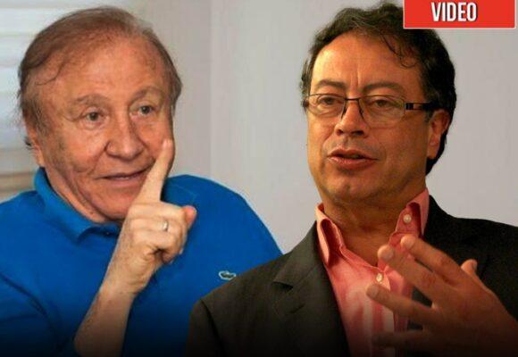 ¿Se siente solo? Petro le pide a Rodolfo Hernández que se unan para la presidencia