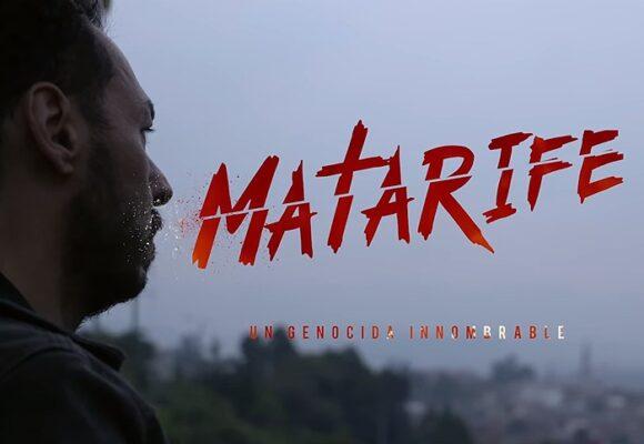 Creador de Matarife denuncia posible censura de Uribe a la serie