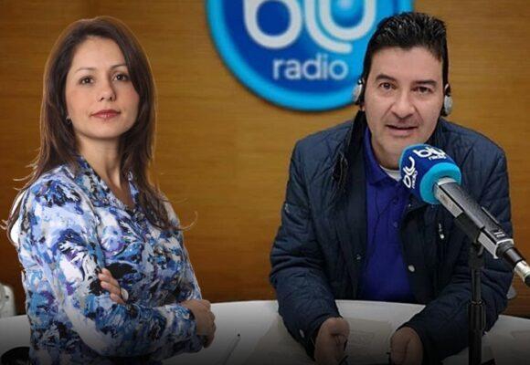 ¿Blu Radio invalida la opinión de Margarita Rosa? Dura crítica de Claudia Morales