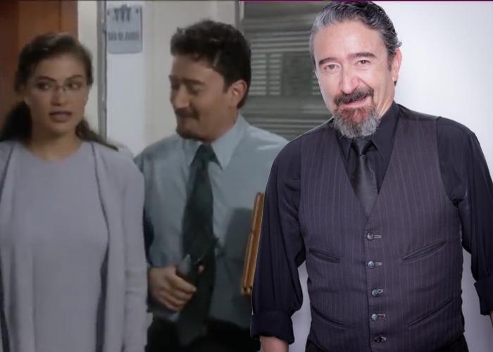 La quiebra que no acabó a Gutierrez el de Betty la fea