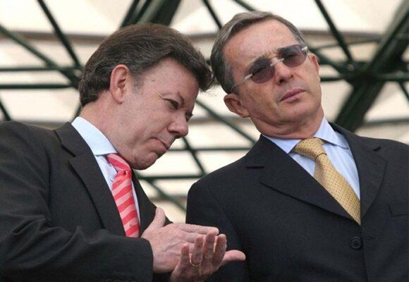 Los uribistas le echan la culpa a Juan Manuel Santos de los falsos positivos