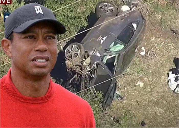 Las orgías de Tiger Woods con Michael Jordan en Las Vegas