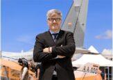 Juan Carlos Salazar, un colombiano cabeza mundial de la aviación