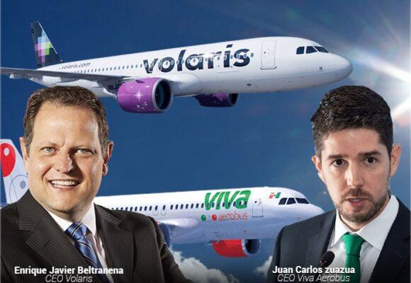 Cuatro nuevas aerolíneas con 12 rutas, llegan a Colombia