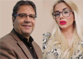 Empieza la audiencia por acoso sexual contra Salcedo Ramos