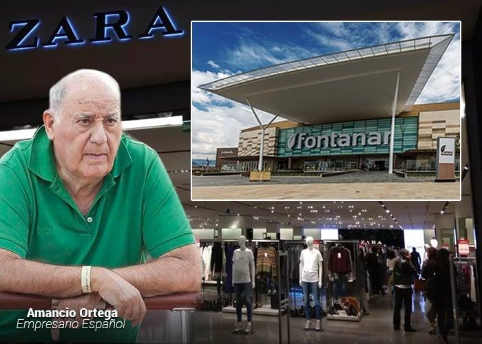 El coletazo de la crisis de Zara tocó a Colombia