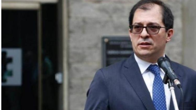 La Fiscalía es responsable del caos en Colombia