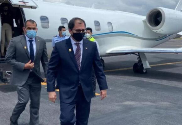 Lawfare export: De Macondo a Ecuador