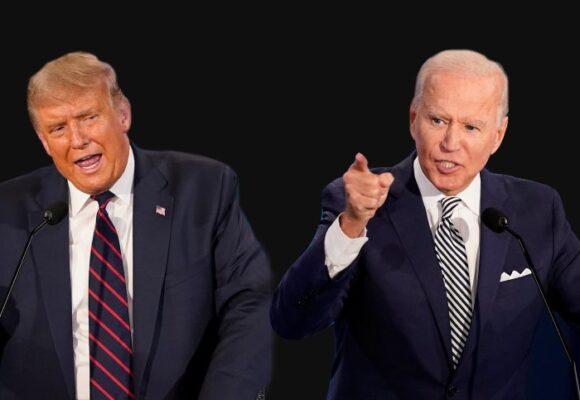 Las 5 decisiones de Trump que Biden no ha podido enterrar