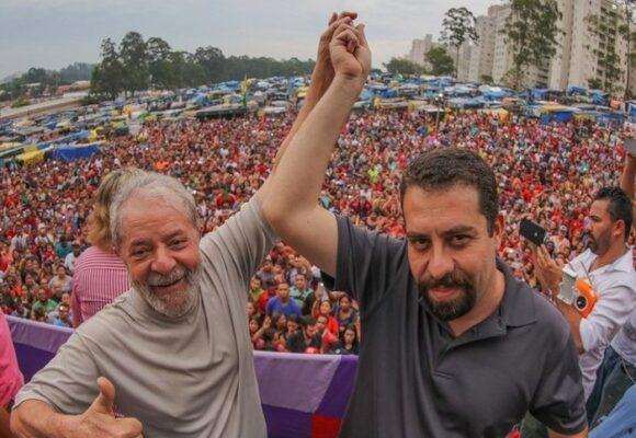 Brasil estrena líder de izquierda: Boulos es el nuevo Lula
