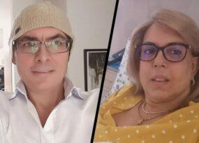 Gobernadora del Valle ganó batalla contra el cáncer linfático