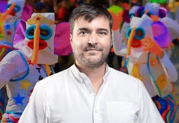 El alcalde de Barranquilla se dio la pela: no habrá Carnaval en las calles de La Arenosa