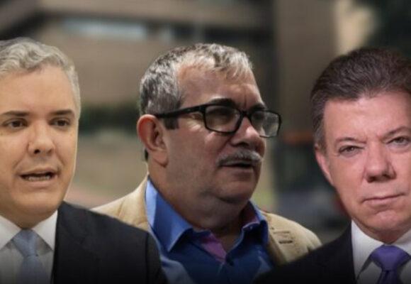 Una vez más el expresidente Santos comete el mismo error fundamental
