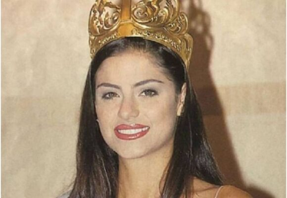 Ex reina que le ganó a Carolina Cruz confiesa que se le subió la fama a la cabeza