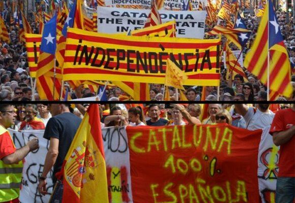 ¿Quién ganó la batalla electoral de Cataluña?