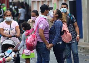 5.442 casos nuevos y 217 fallecidos más por Covid en Colombia