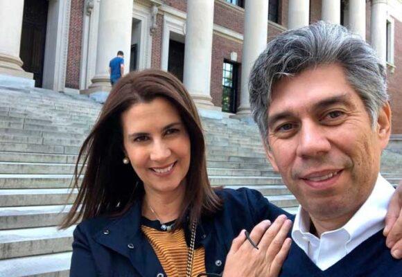 María Cristina Uribe, la mujer detrás de Daniel Coronell