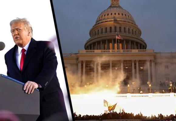 Inicia el Juicio contra Donald Trump
