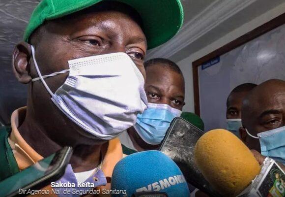 Inquietud en Guinea por rebrote mortal del Ébola