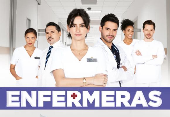 RCN lidera el rating con 'Enfermeras' y genera crisis en Caracol