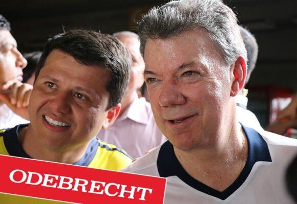 Los pesados testigos contra Santos en la Comisión de Acusaciones por caso Odebrecht