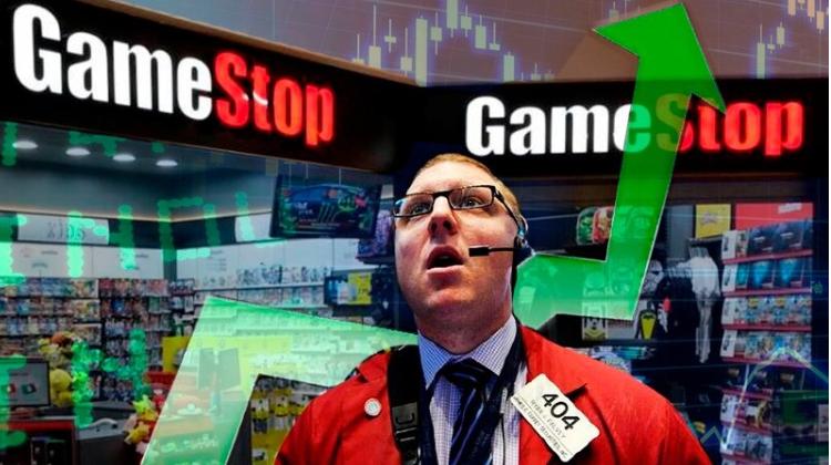 GameStop: ¿la guerra de clases en el siglo XXI?