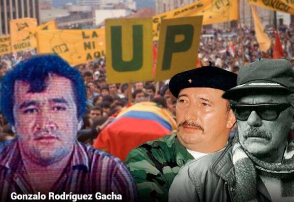 La venganza de Rodriguez Gacha contra las Farc