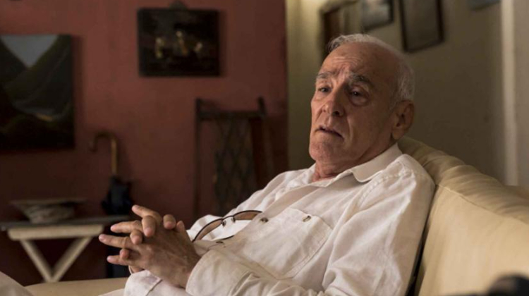 Guillermo Henríquez, en la mitad de Cienaguas