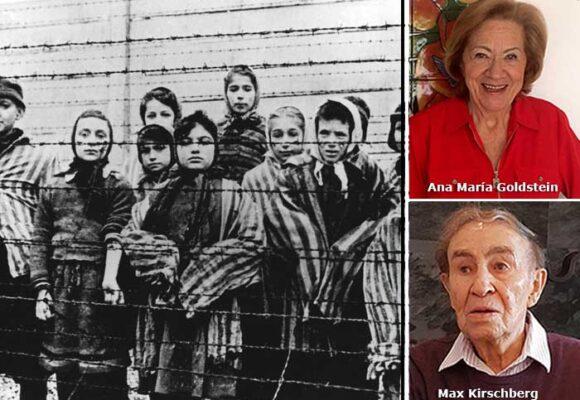 Fallecen dos sobrevivientes del holocausto arraigados en Colombia