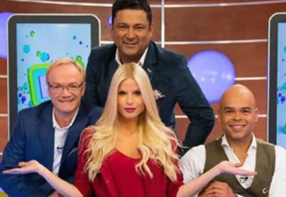 ¿A qué presentador de la Red el Canal Caracol estaría pensando en sacar?