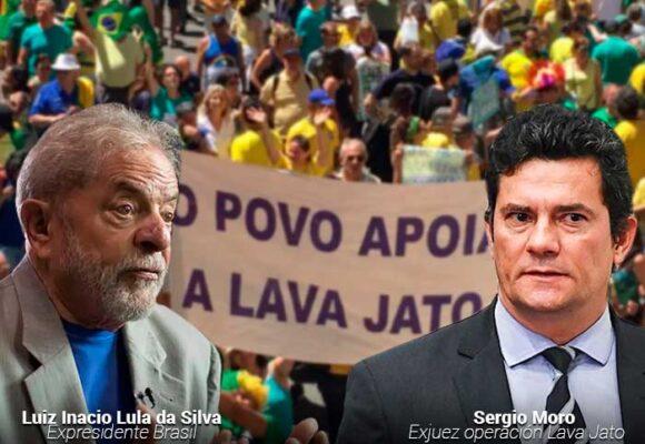 Brasil pone un discreto punto final a la Operación Lava Jato