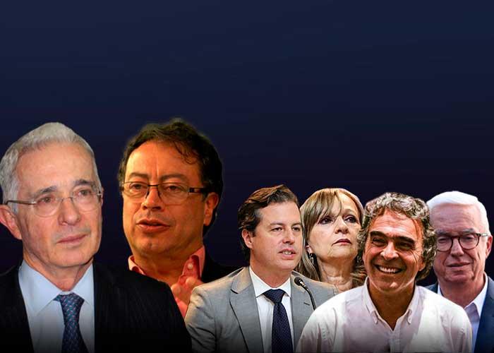 Con alianzas, se despejan presidenciales del 2022