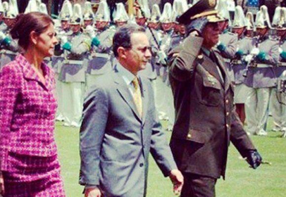 Cinco Mindefensas de Uribe tendrán que dar la cara en capítulo de falsos positivos en la JEP