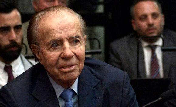 Muere el expresidente de Argentina Carlos Menem a los 90 años