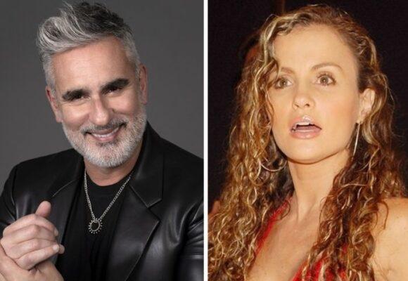 El día que Miguel Varoni mandó todo al carajo por su obsesión con Aura Cristina Geithner