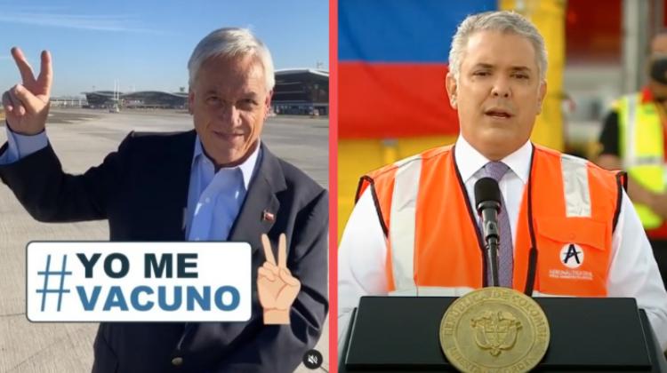 Por qué Chile sí y Colombia no