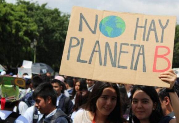 Seguimos perdiendo la batalla contra el cambio climático y no hemos podido reaccionar