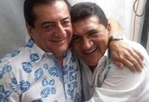 El miedo de Poncho Zuleta de perder a Jorge Oñate